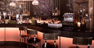 伦敦塔桥诺富特酒店 - 伦敦 - 酒吧