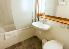 蒙彼利埃南钟楼A709酒店 - 蒙彼利埃 - 浴室