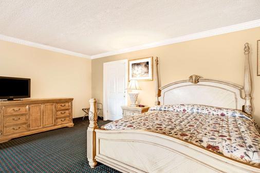 劳雷尔山骑士旅馆 - 劳雷尔山 - 睡房