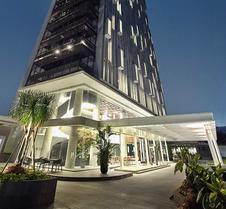 西马图庞高级酒店