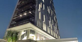 西马图庞拉顶级酒店 - 南雅加达 - 建筑