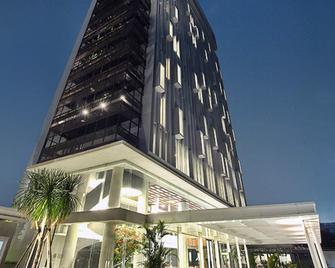西马图庞高级酒店 - 南雅加达 - 建筑