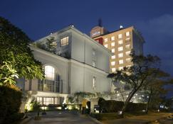 大祖里bsd城市酒店 - South Tangerang City - 建筑