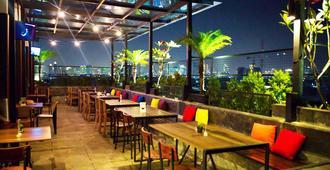 克芒利伯塔酒店 - 雅加达 - 餐馆