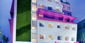 科曼里贝塔酒店 - 南雅加达 - 建筑