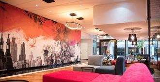 绥帕查套房酒店 - 布宜诺斯艾利斯 - 大厅