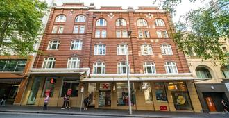 悉尼巴瑟酒店 - 悉尼 - 建筑