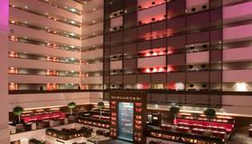 布达佩斯链桥索菲特酒店 - 布达佩斯 - 建筑