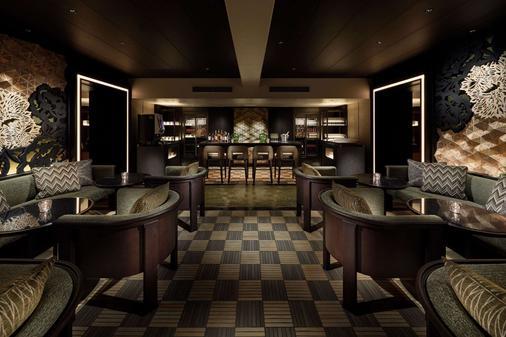 新高轮格兰王子大饭店 - 东京 - 酒吧