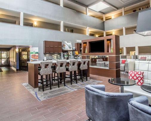 那什维尔机场优质套房酒店 - 纳什维尔 - 酒吧