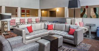 纳什维尔机场品质酒店 - 纳什维尔 - 休息厅