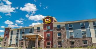 蒙大拿米苏拉吾家酒店 - 米苏拉
