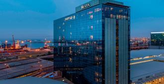 开普敦威斯汀酒店 - 开普敦 - 建筑