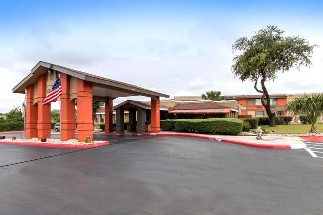 凯艺套房酒店-35号州际公路/近AT&T中心 - 圣安东尼奥 - 建筑