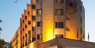 阿格拉馬欣宮殿飯店 - 阿格拉 - 建筑