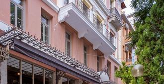 埃姆帕里康雅典酒店 - 雅典 - 建筑