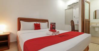 佩托乔瑞德多兹酒店 - 西雅加达 - 睡房