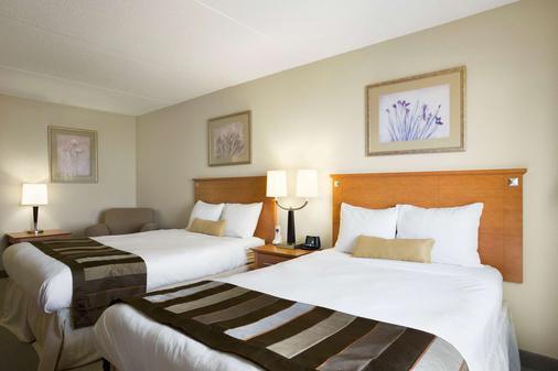 路易斯维尔东温德姆集团温盖特酒店 - 路易斯威尔 - 睡房