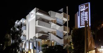 马伊乌里酒店 - 庞贝 - 建筑