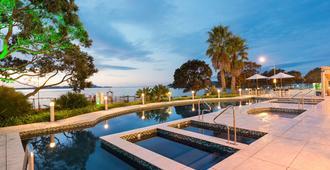 派西亚海滩度假村 - 派西亚 - 游泳池