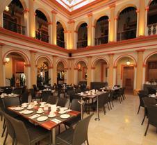 雷阿尔城历史中心酒店