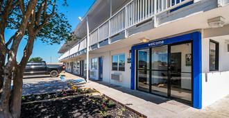 6西北科珀斯克里斯蒂汽车旅馆 - 科珀斯克里斯蒂 - 建筑