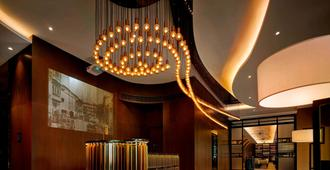 吉隆坡·觅酒店,傲途格精选 - 吉隆坡 - 大厅