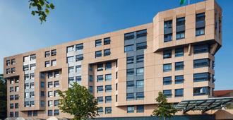 洛桑瑞享酒店 - 洛桑 - 建筑