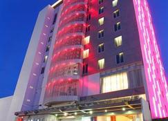 瑞士-貝林飯店北幹巴魯 - 北干巴鲁/帕干巴鲁 - 建筑