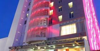 瑞士-貝林飯店北幹巴魯 - 北干巴鲁/帕干巴鲁