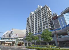 霍兵安明酒店 - 尼崎市 - 建筑