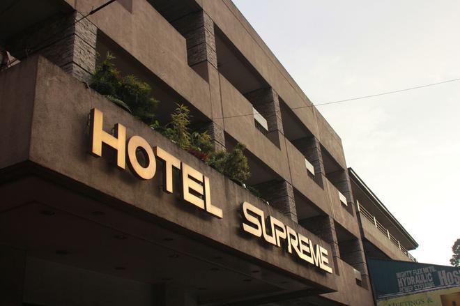 最高酒店 - 碧瑶 - 建筑