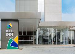 索罗卡巴酒店 - 索罗卡巴 - 建筑