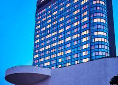 新德里艾美酒店 - 新德里 - 建筑