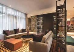 哥本哈根阿迪娜公寓式酒店 - 哥本哈根 - 大厅