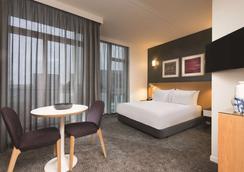哥本哈根阿迪娜公寓式酒店 - 哥本哈根 - 睡房