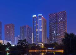 柳州丽笙酒店 - 柳州 - 建筑