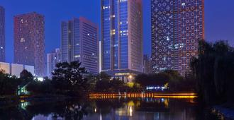 柳州丽笙酒店 - 柳州