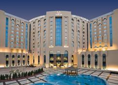 托利普金色广场酒店 - 开罗 - 建筑