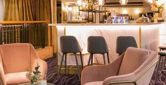 悉尼西码头套房酒店 - 悉尼 - 酒吧