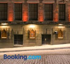 爱丁堡魔力城堡酒店
