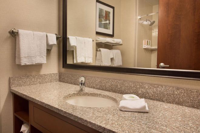 丹佛-斯泰普尔顿德鲁里套房酒店 - 丹佛 - 浴室