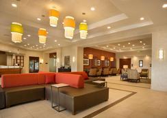 丹佛-斯泰普尔顿德鲁里套房酒店 - 丹佛 - 大厅