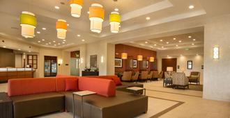 丹佛中央公园德鲁里套房酒店 - 丹佛 - 大厅