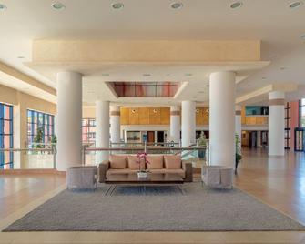 H10汀达亚旅馆 - 科斯塔卡玛 - 大厅