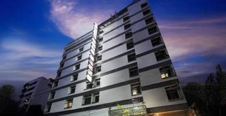 曼谷皇家亚洲酒店 - 曼谷 - 建筑
