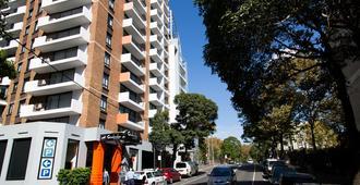 悉尼剑桥酒店 - 悉尼 - 建筑