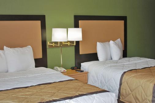 弗里蒙特大道南弗里蒙特公寓式酒店 - 弗里蒙特 - 睡房