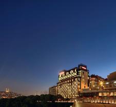 伊斯坦布尔金角湾瑞享酒店
