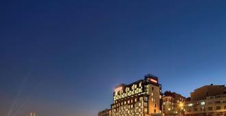 伊斯坦布尔金角湾瑞享酒店 - 伊斯坦布尔 - 建筑